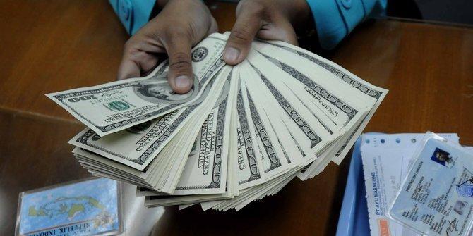 Money Changer di Mall Mangga Dua Dengan Rate Terbaik