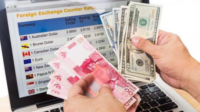 Money Changer yang Prosesnya Cepat dan Terpercaya di Jakarta Utara? Hanya Indorate Mangga Dua
